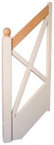 Skawbo kryds, TT22 mægler